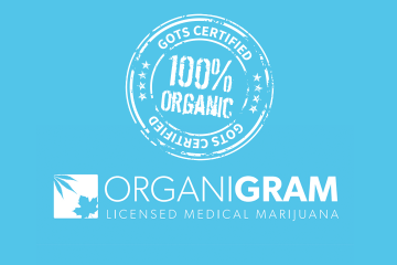 OrganiGram-Receives-Organic-Certification
