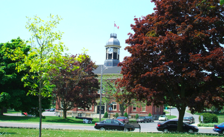 Port Hope Ontario