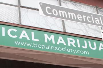 BC Pain Society