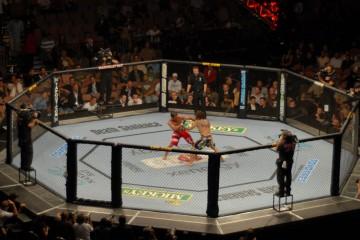 UFC_74_Respect_Bout