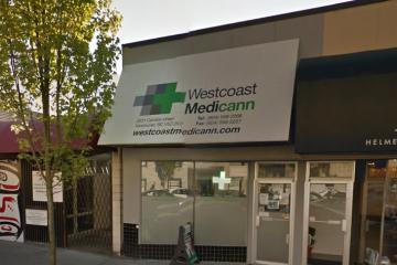 2931 Cambie Westcoast Medicann
