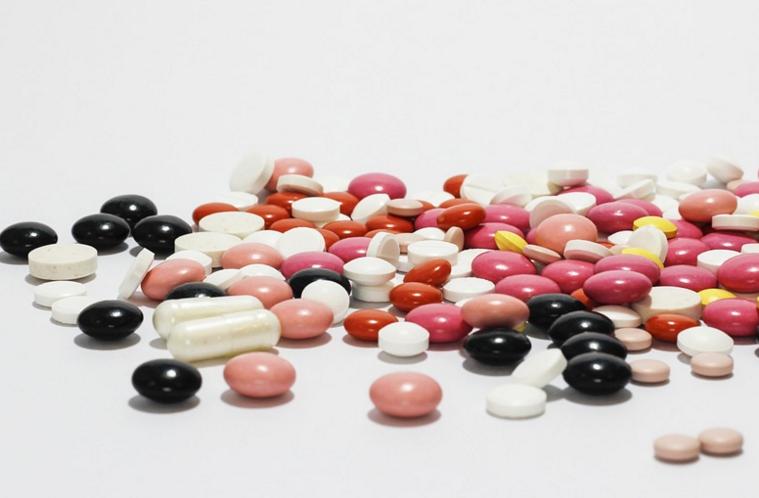 pharmacy pills