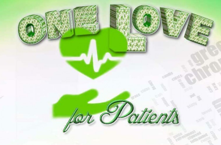 one love for patients