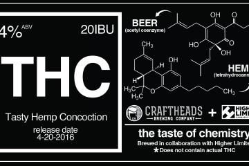 THC facebook