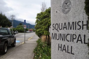 squamish municipal hall