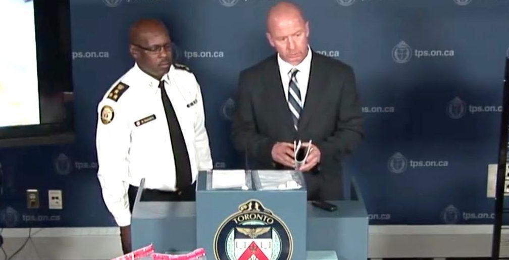 Toronto Police Arrest 23 in Latest Dispensary Raids - Cannabis Life Network