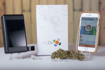 MyDx Releases MYDX 2.0