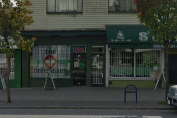 the vancouver dispensary