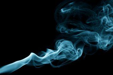 Smoke vapour