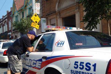 Cannabis Culture Raid Toronto