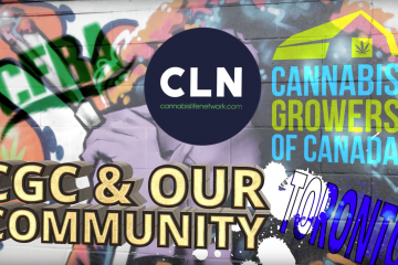 CGC Toronto