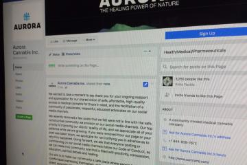 aurora screenshot