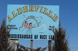 alderville