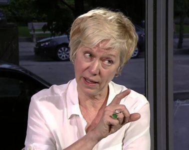 Pamela McColl