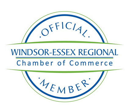 Image result for Windsor chamber of commerce logo
