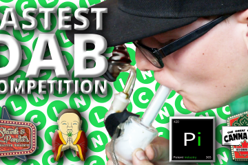 dab competition