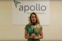 Apollo Applied Research Alana