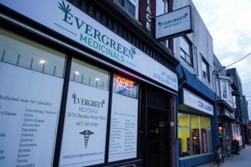 Evergreen Medicinals