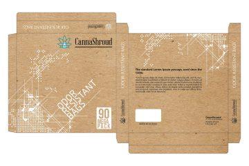 Canna Shroud