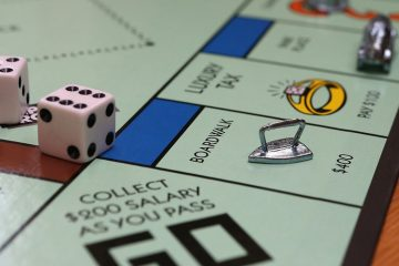 FAIRFAX, CA - FEBRUARY 06:  In this photo illustration, The Monopoly iron game piece is displayed on February 6, 2013 in Fairfax, California. Toy maker Hasbro, Inc. announced today that fans of the board game Monopoly voted in an online contest to eliminate the iron playing figure and replace it with a cat figure. The cat game piece received 31 percent of the online votes to beat out four other contenders, a robot, diamond ring, helicopter and guitar.  (Photo illustration by Justin Sullivan/Getty Images)