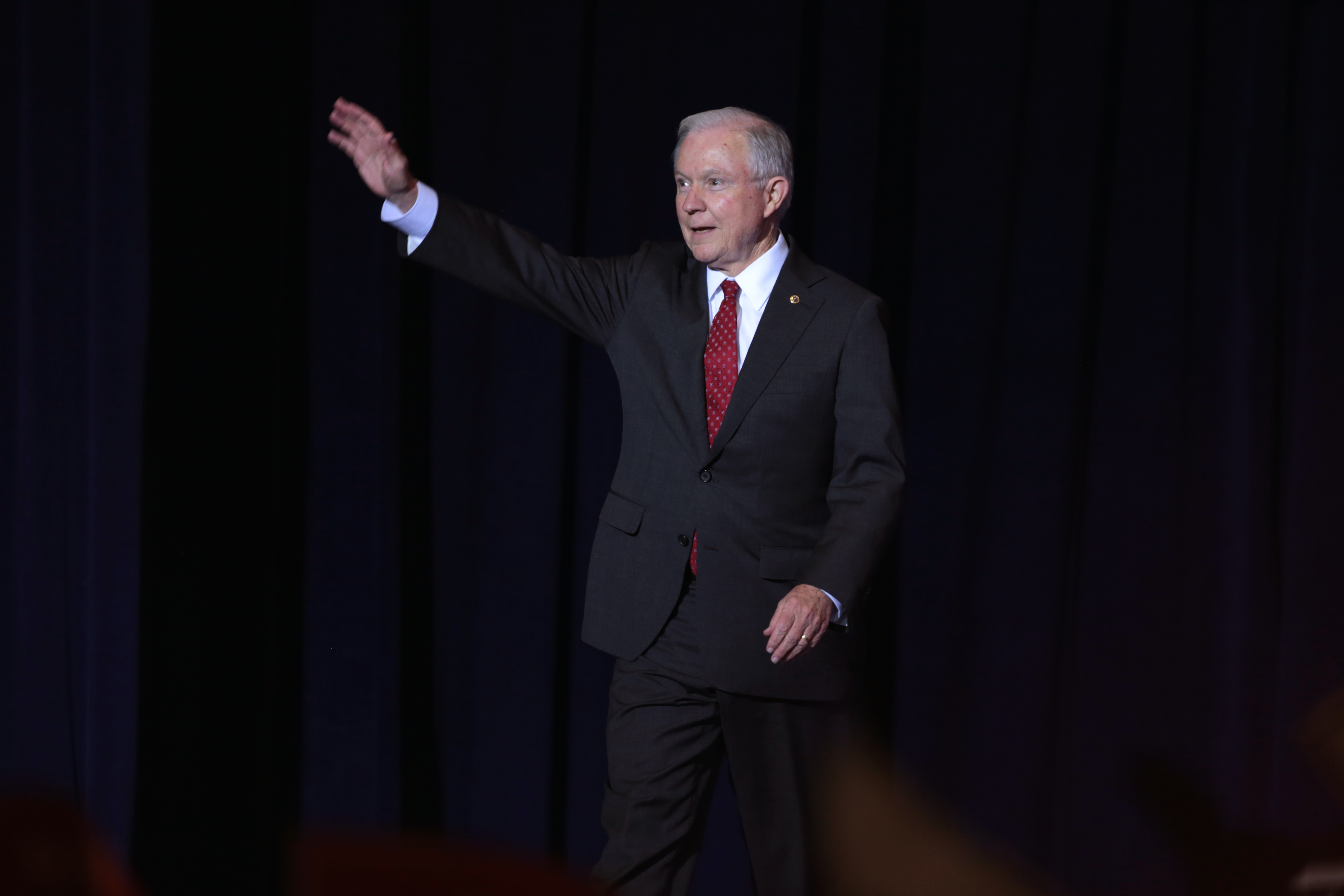 New attorney general Jeff Sessions 'not a fan of expanded use of marijuana' - Cannabis Life Network