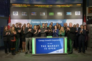 TMX_Group_Limited_Canopy_Growth_Corporation_Opens_the_Market