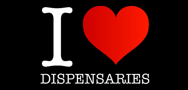 I Heart Dispensaries campaign wants to share the love with Hamilton City Hall - Cannabis Life Network