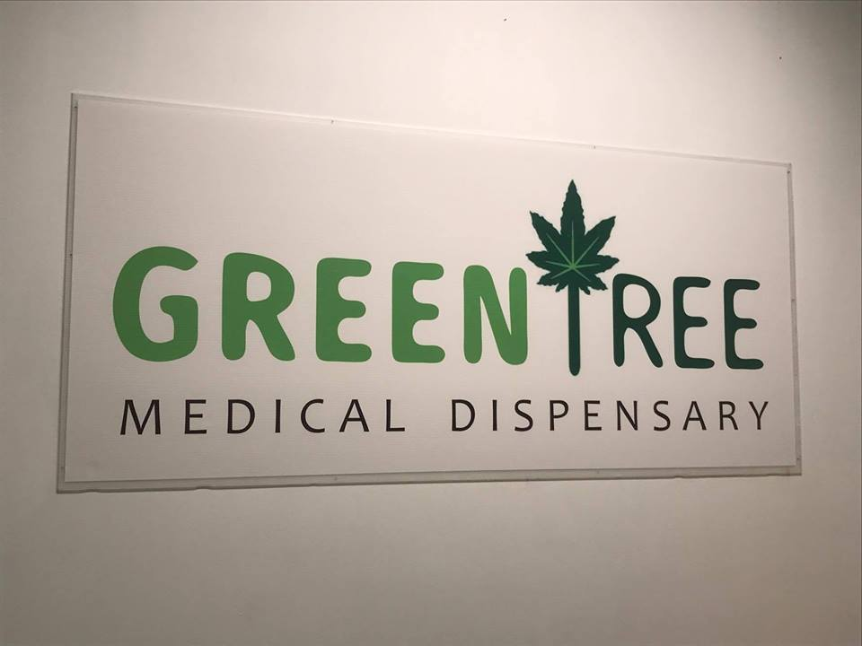 Langford sues Green Tree Medical Dispensary - Cannabis Life Network