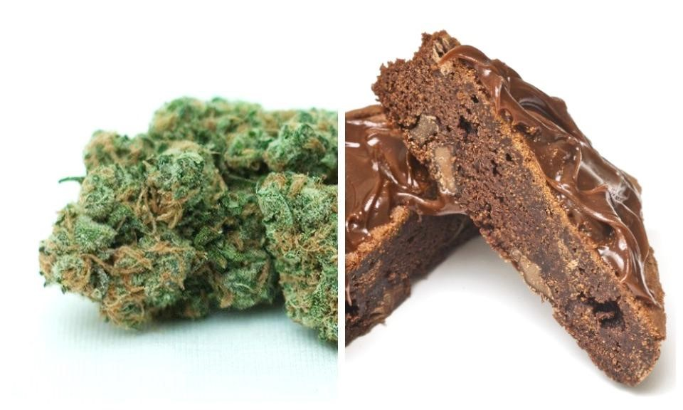 Edibles off the menu on Vancouver Island - Cannabis Life Network