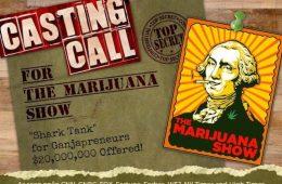 marijuanashow