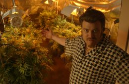 Handout photo of Ricky in TRAILER PARK BOYS 3: DON'T LEGALIZE IT. HANDOUT: eOne Media