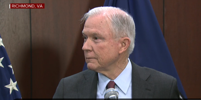Jeff Sessions calls cannabis use 'slightly less awful' than heroin - Cannabis Life Network