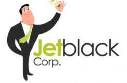JetBlack Corp
