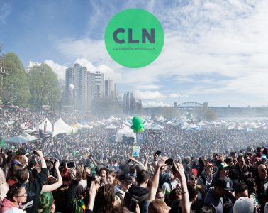 Vancouver 420 2017 Live