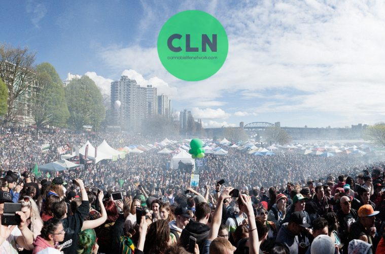 Vancouver 420 2017 live broadcast