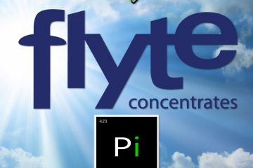 flyte concentrates