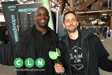 The Post Cannabis Life Conference High