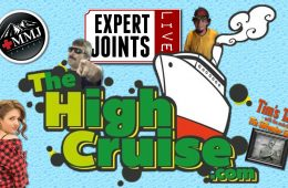 Expert Joints LIVE!: Cruisin' With My Buds