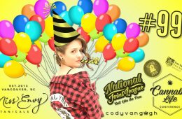 Expert Joints LIVE!: Happy Birthday Jenny