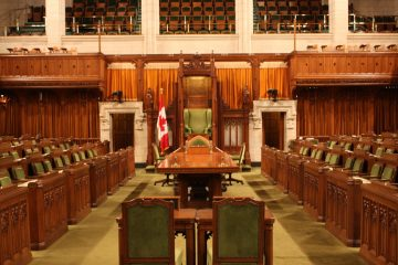 The_Canadian_House_of_Commons