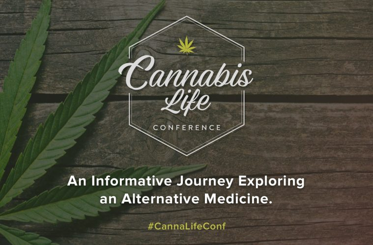 Live Stream Cannabis Life Conference from Vancouver
