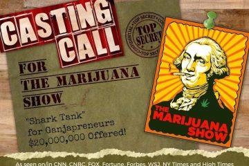 marijuana show