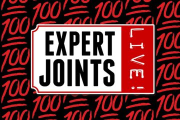 Expert Joints LIVE!: Keepin' It 100