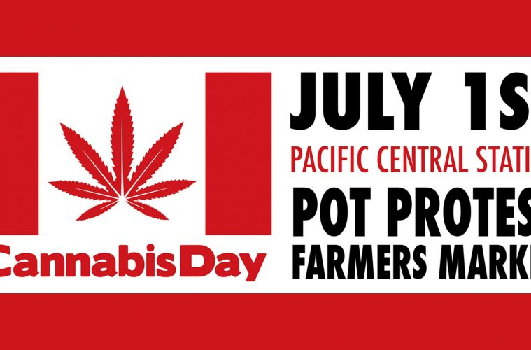 Cannabis Day Vancouver 2017