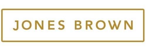 jones brown