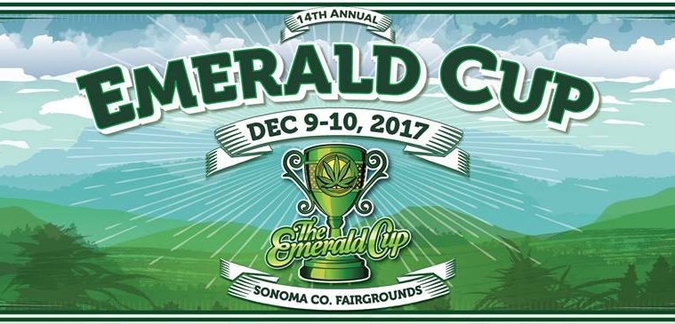 emerald cup 2017