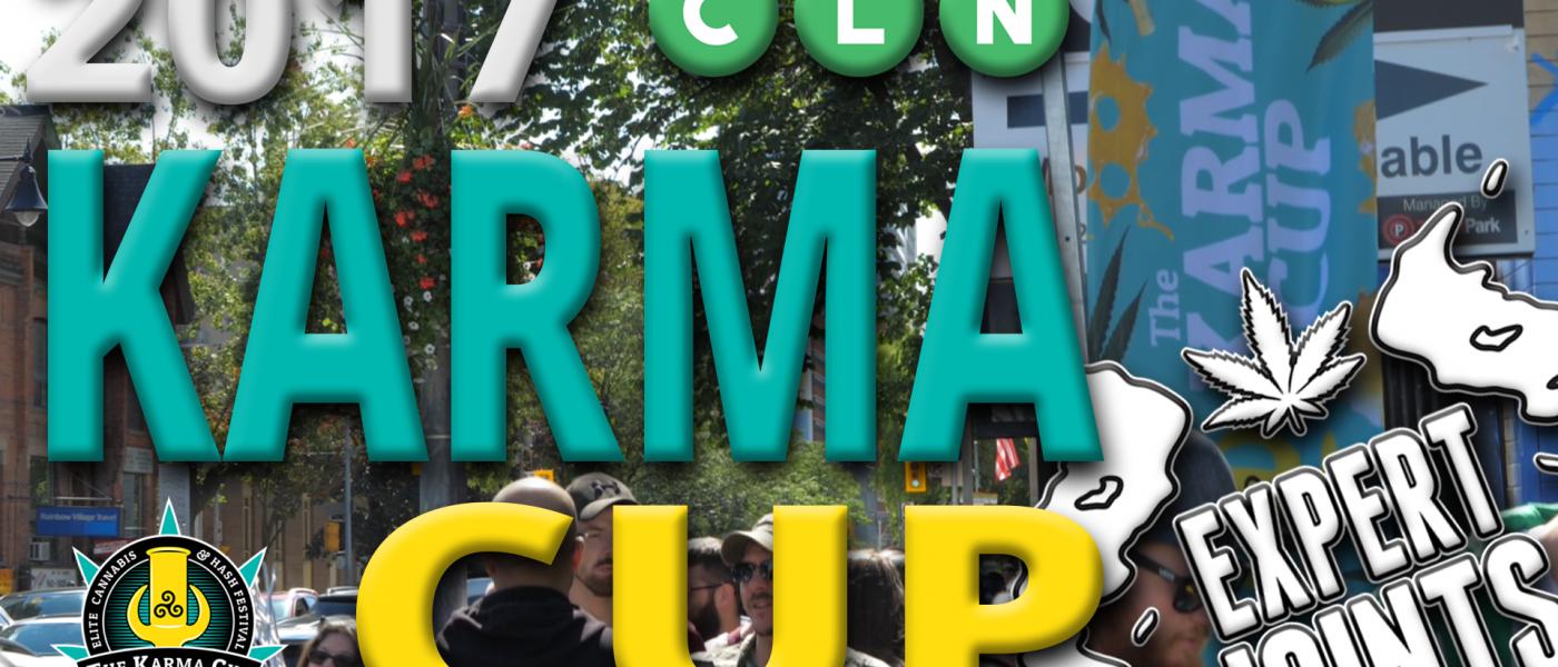 Karma Cup highlights with Craig Ex