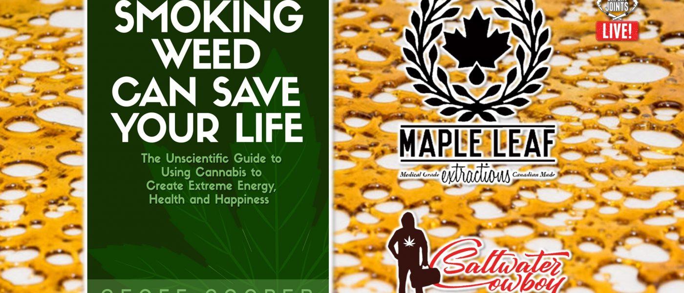 Maple Lifesavers