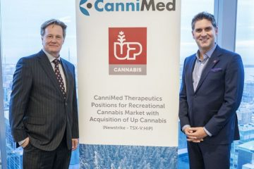cannimed newstrike