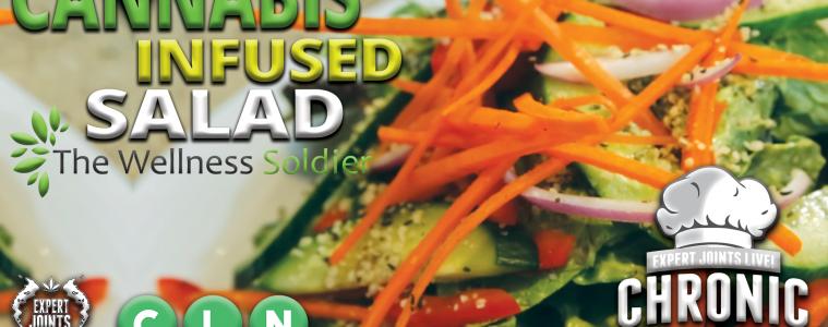 chef cody lindsay chronic cooking